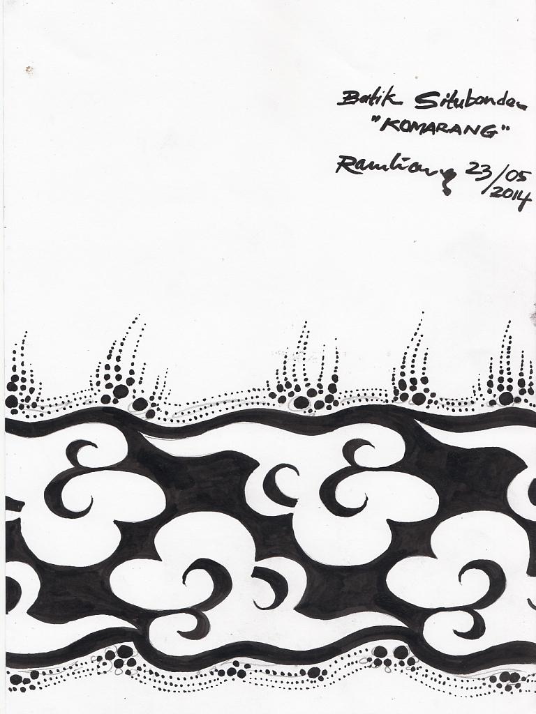 Batik Situbondo Design, Desain Batik Situbondo, mungkin perlu ...