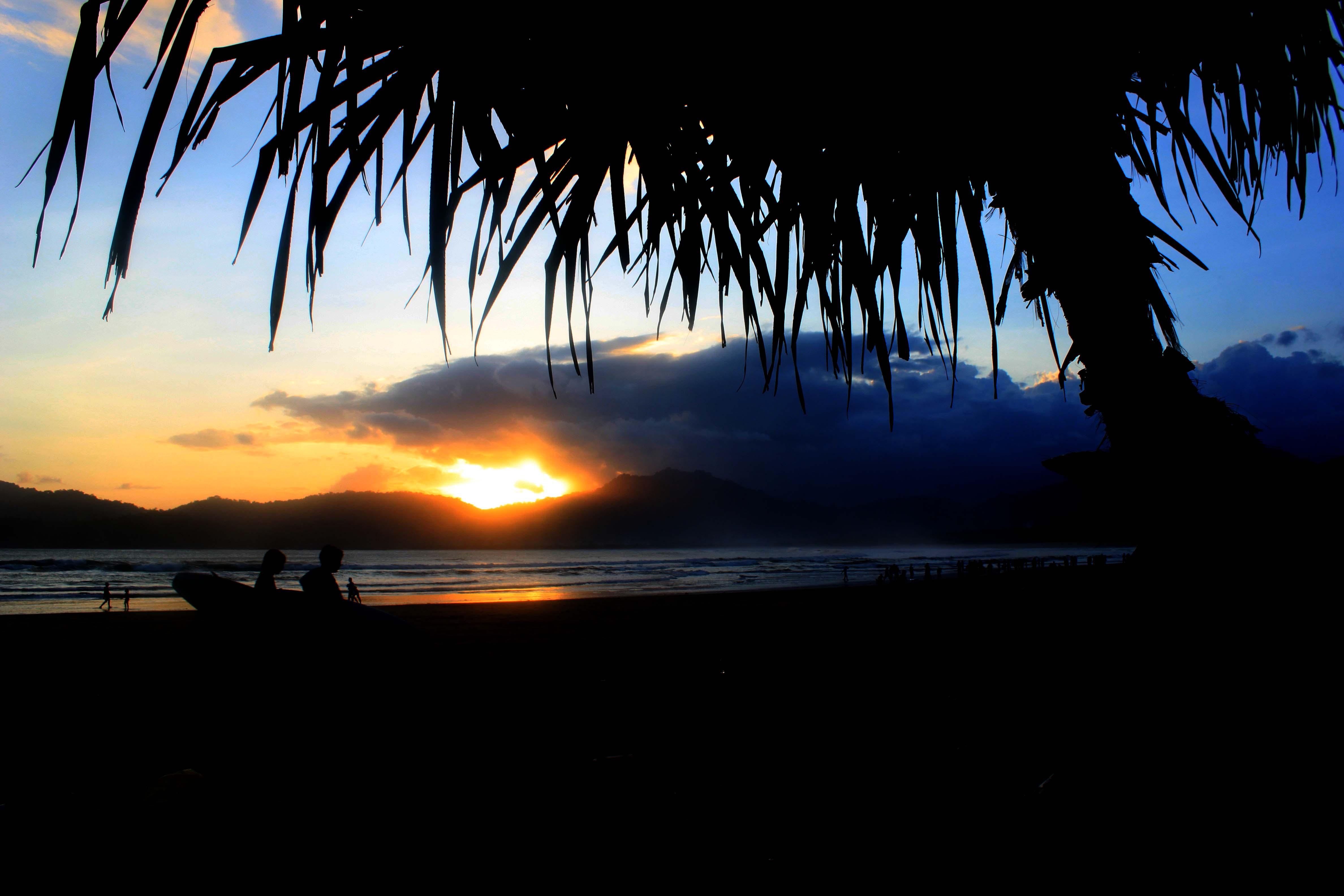 EKSOTIK PULAU MERAH/RED ISLAND, BANYUWANGI, INDONESIA. INTERNATIONAL ...