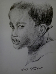 wahid-drawing