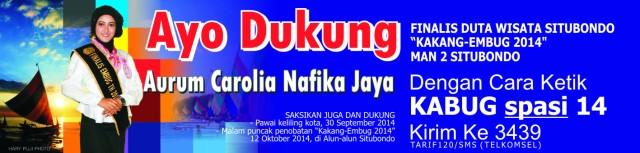 AURUM FINALIS KAKANG EMBUG SITUBONDO 2014 MAN 2 SITUBONDO-2