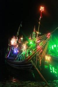 Perahu Salerek Panarukan Situbondo 14