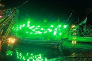Perahu Salerek Panarukan Situbondo 15