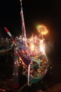 Perahu Salerek Panarukan Situbondo 20
