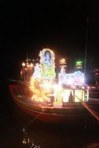 Perahu Salerek Panarukan Situbondo 21