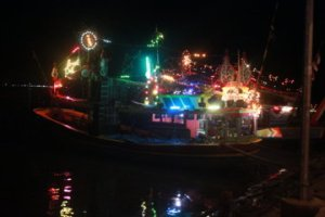 Perahu Salerek Panarukan Situbondo 4