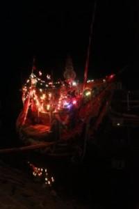 Perahu Salerek Panarukan Situbondo 5