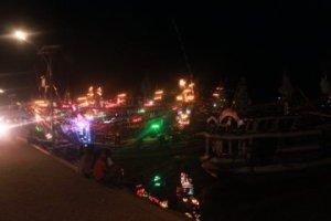 Perahu Salerek Panarukan Situbondo 6