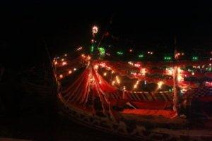 Perahu Salerek Panarukan Situbondo 7