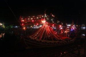 Perahu Salerek Panarukan Situbondo 8