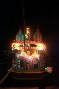 Perahu Salerek Panarukan Situbondo 9
