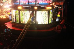 sudut perahu Situbondo 1