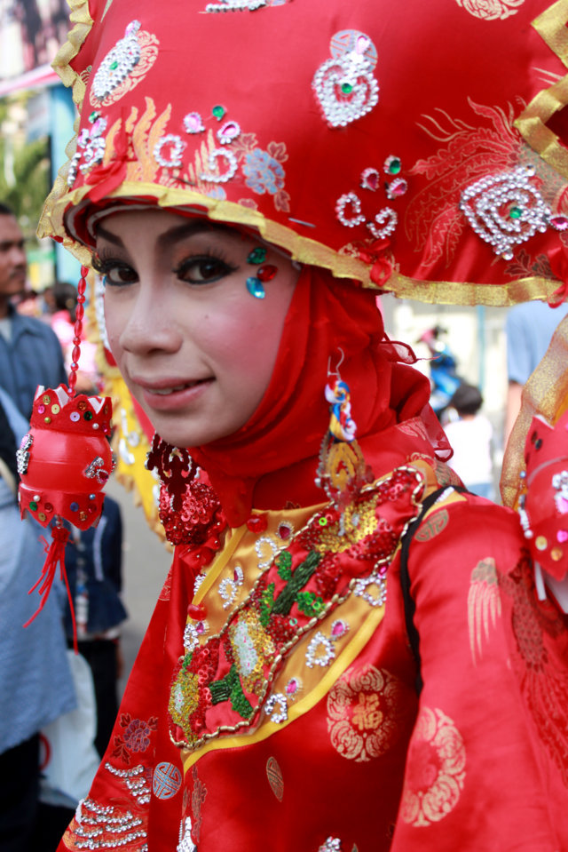 BCS BEST SITUBONDO CARNIVAL CHINESE RED