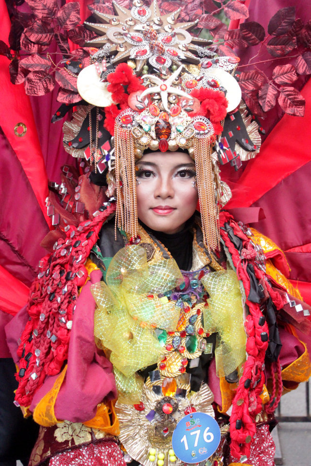BCS BEST SITUBONDO CARNIVAL CHINESE