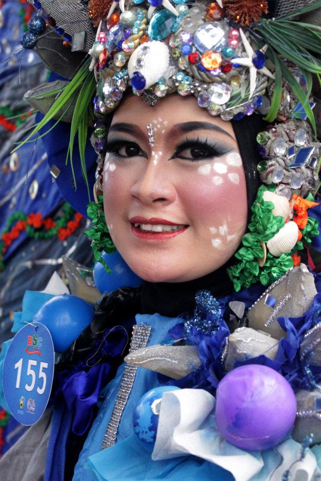 BCS BEST SITUBONDO CARNIVAL INDONESIA