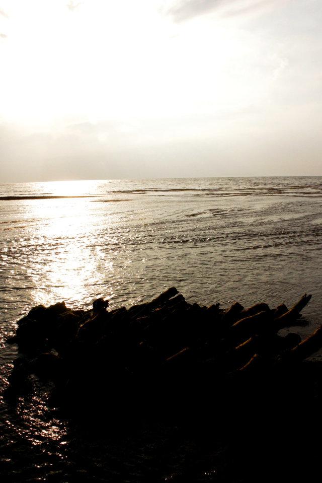 pantai patek Situbondo 7