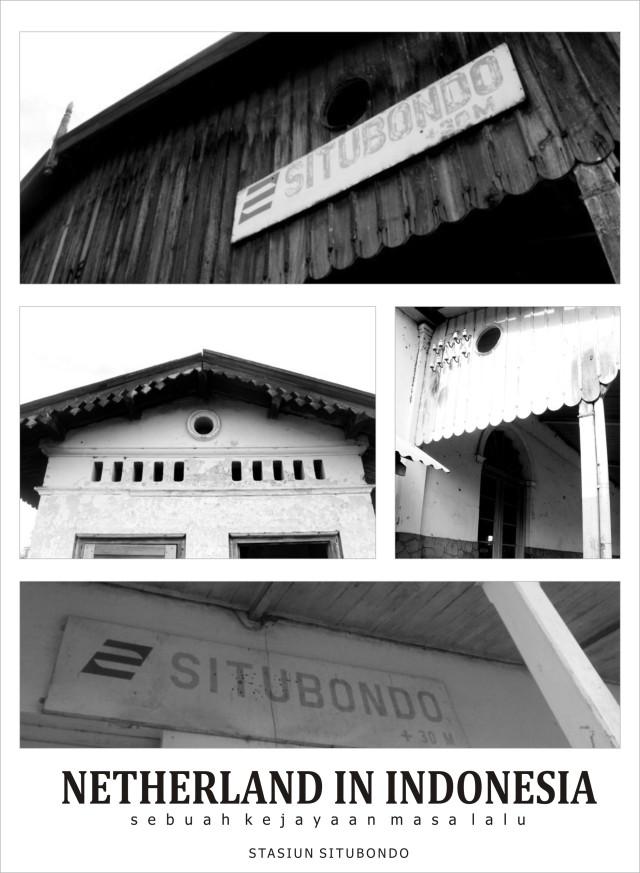 STASIUN SITUBONDO COVER