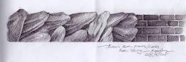 padas tebing-cliff