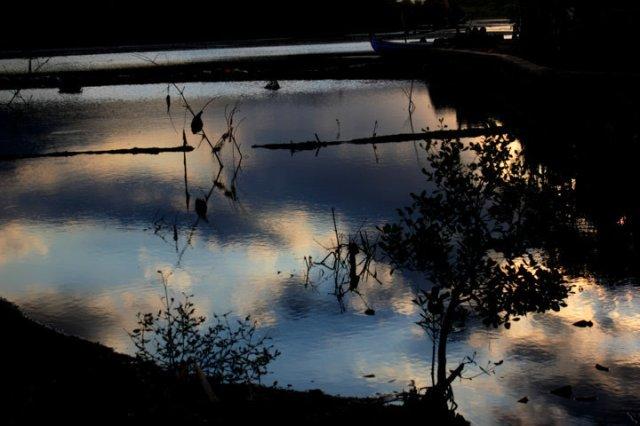 01 sunset Panarukan Situbondo