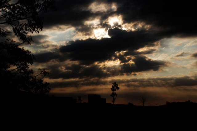 888 sunset Panarukan Situbondo