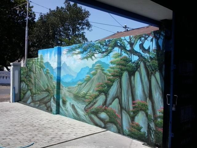 mural unique