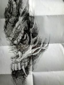 liong and hong desain kaos airbrus