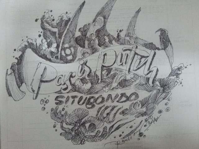 PASIR PUTIH SITUBONDO