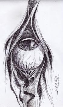 gambar mata