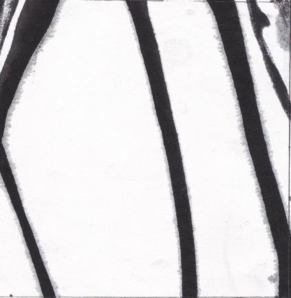 Tinta cina dan arsir 4