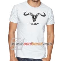 t shirt AFRICA VAN JAVA