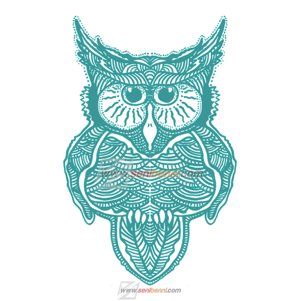 Owl Decorative Www Senibenni Com