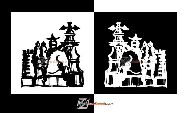 trik jitu catur