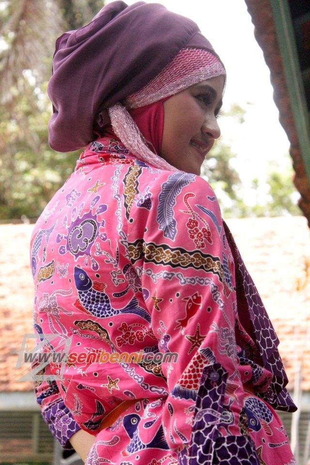 pesona batik Situbondo