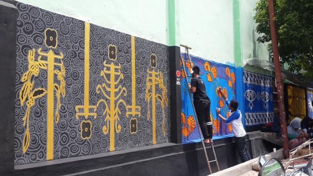 batik situbondo 1